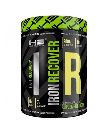 IHS Iron Horse Recover 900g