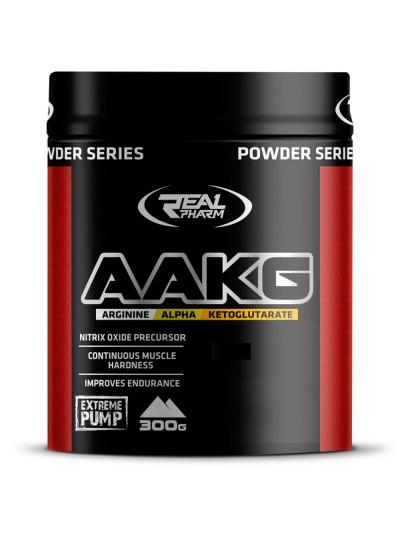 Real Pharm AAKG Powder 300g
