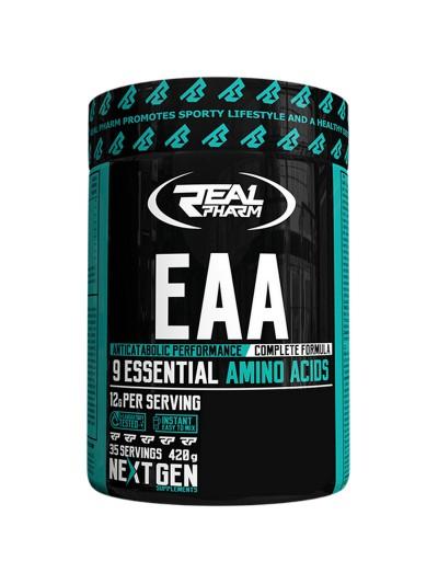 Real Pharm EAA Instant 420g