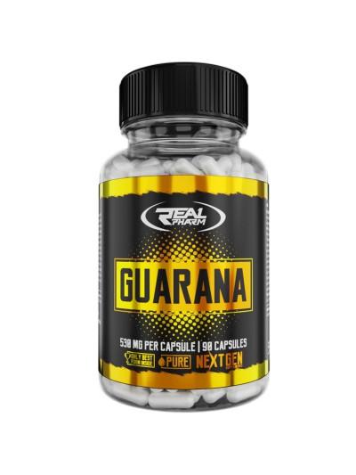 Real Pharm Guarana 90kaps