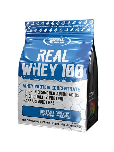 Real Pharm Real Whey 100 2000g