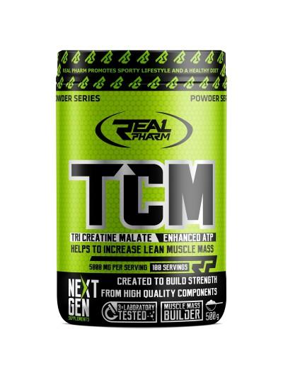 Real Pharm TCM Powder 500g