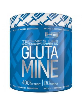 IHS Iron Horse Glutamine 400g