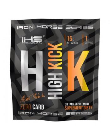 IHS Iron Horse High Kick...